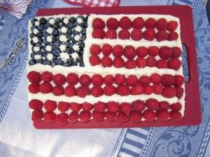 Hope your 4th was as yummy as ours!