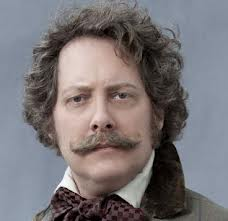James Spader is an unexpected pleasure in the film Lincoln