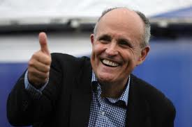 Looking good, Rudy. (image from electionsmeter.com)