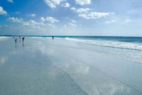 Siesta Key Beach (image from orlandosentinel.com)