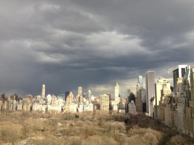 I still heart NY