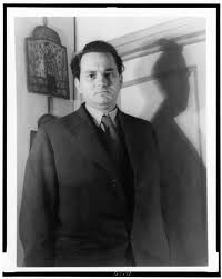 Thomas Wolfe (image from digitalheritage.com)