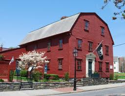 The White Horse Tavern (image from newportsrestaurants.com)