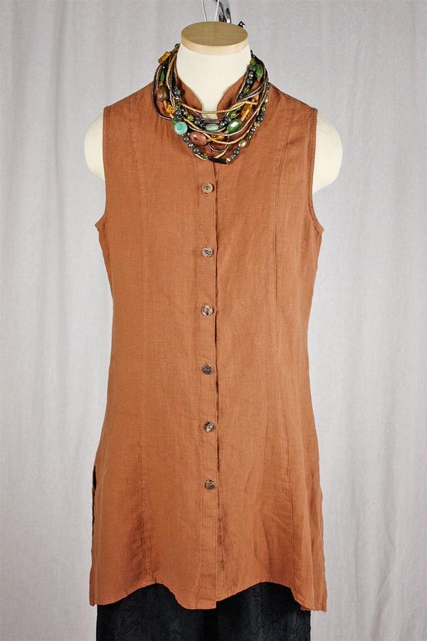 A Click brand tunic (image from saratogaclotheshorse.com)