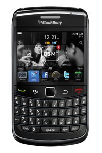 It was great while it lasted, Blackberry (image from www.ebay.com)