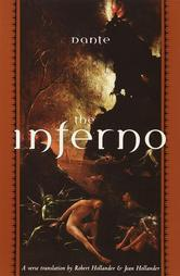 The Hollander translation of The Inferno. (image from kinkanon.blogspot.com)
