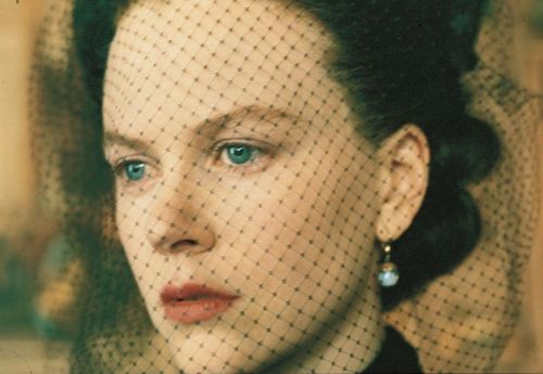 Nicole Kidman starred in the 1996 Jane Campion film from James' novel (image from fanpop.com)