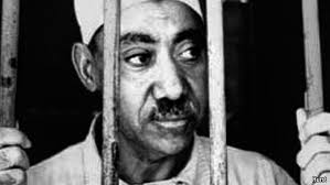 Radical Egyptian fundamentalist Sayyid Qutb (image from economist.com)