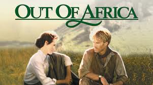 "Meryl Streep and Robert Redford starred in the film ""Out of Africa"" based on Karen Blixen's memoir. (image from lifehasanappforthat.com)"