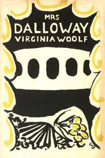 "A first edition of Virginia Woolf's ""Mrs. Dalloway"". (wikipedia image)"
