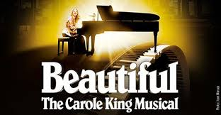 """Beautiful"" was lovely."