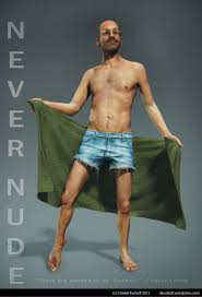 Comic genius: Tobias, the nevernude from Arrested Development (image from dbystedt.wordpress.com