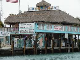 The Chiki Tiki Bar & Grille in Marathon (image from urbanspoon.com)