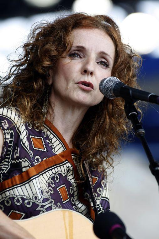 Singer/songwriter Patty Griffin