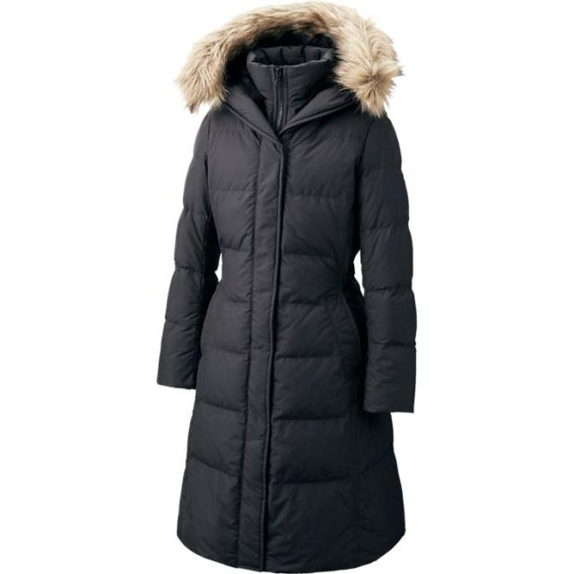 Uniqlo's version of the puffer.
