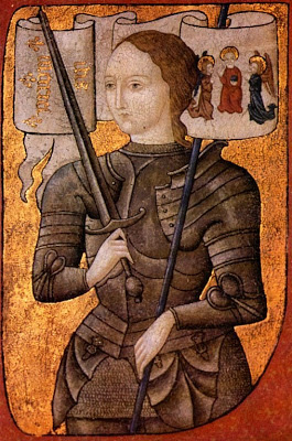 A good read: the improbable but true story of Joan of Arc as retold by Mark Twain