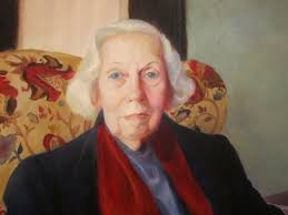 Eudora Welty was a national treasure (wikipedia image)