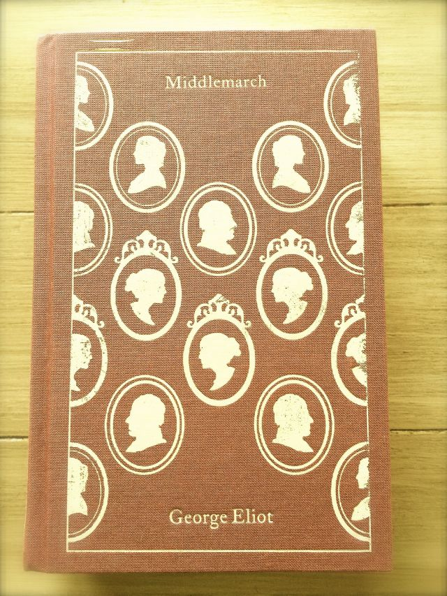 2nd middlemarch