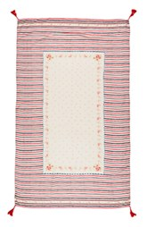 Summer Stripes scarf at Nordstrom for $32