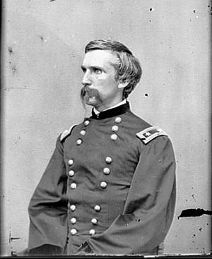 Joshua Chamberlain (Library of Congress photo)