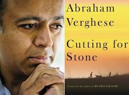 Verghese's Cutting for Stone is a joy to read.
