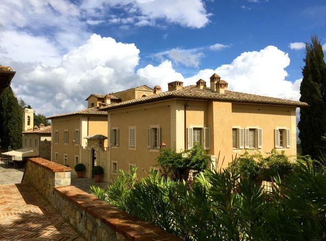 Il Borgo at Castiglion del Bosco