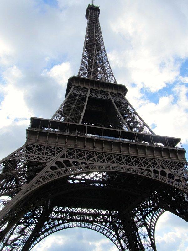 Paris, 2011.
