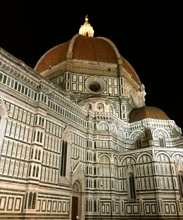 duomoatnightflorence