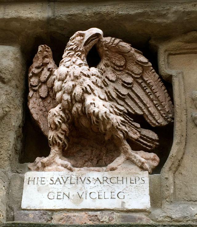 eagle bologna