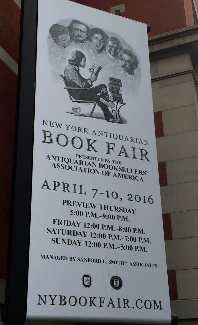 book fair banner april 2016