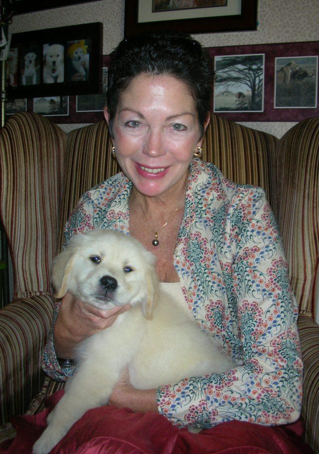 best-me-holding-chloe-puppy