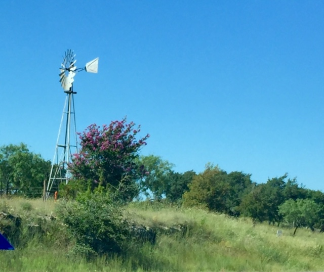 windmill-texas-hill-country