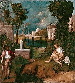 300px-Giorgione,_The_tempest